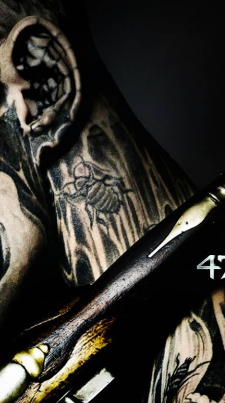 Savage - 47 Ronin