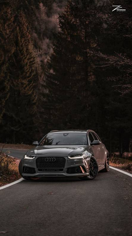 Audi rs6 Wallpapers - Free by ZEDGE™