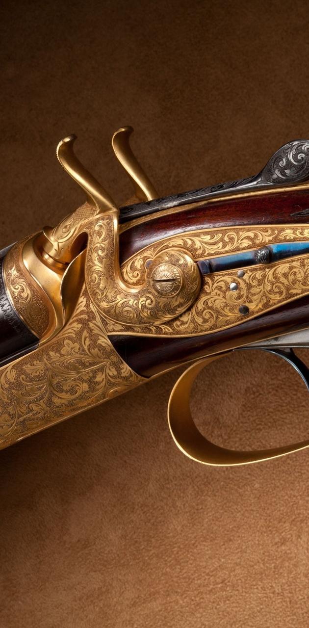 Original Shot Gun