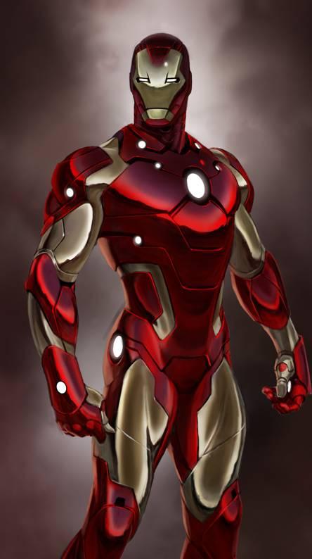 Iron Man Wallpaper 34447: Iron Man Hd Pictures