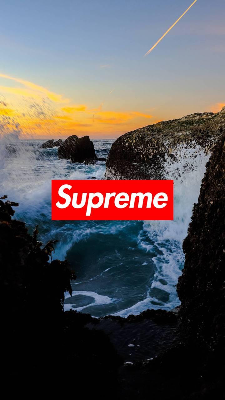 Supreme Waves