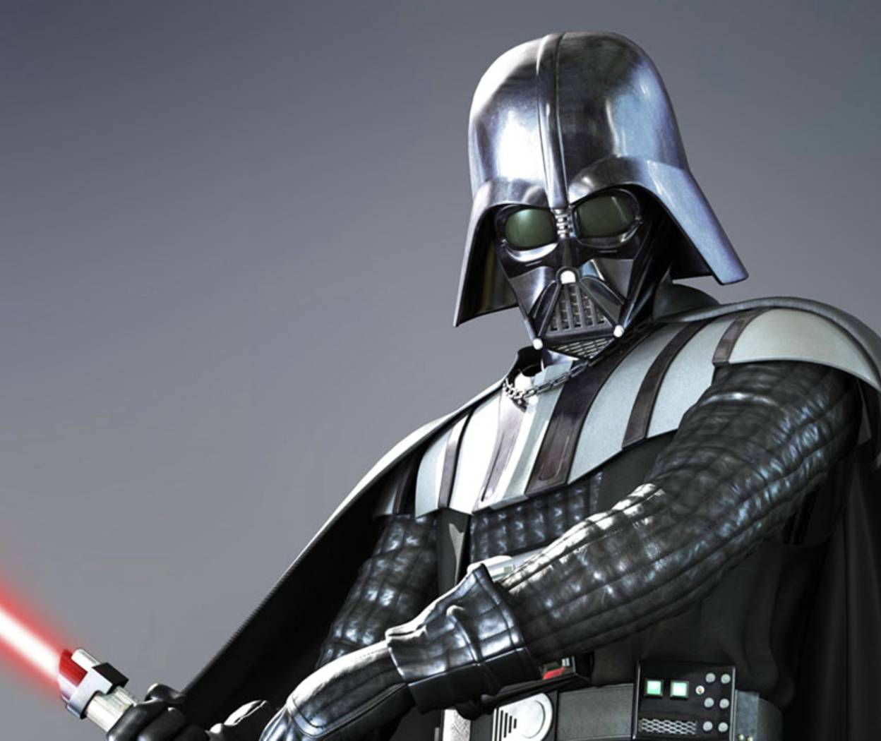 Soul Calibur - Vader