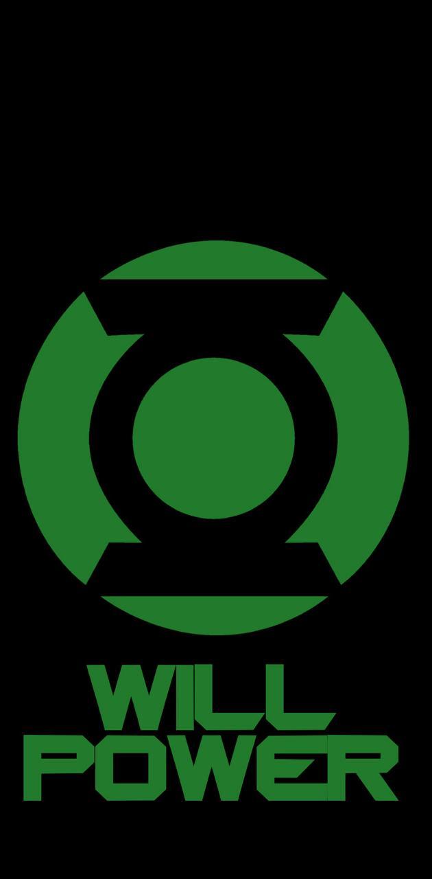 Green Lantern 2