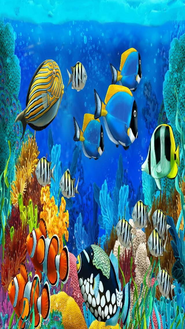 Ocean of Fishes