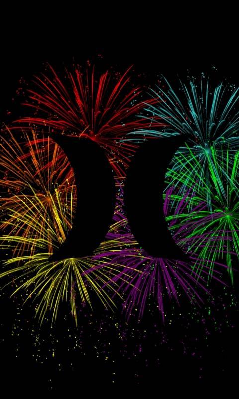 Fireworks Hurley