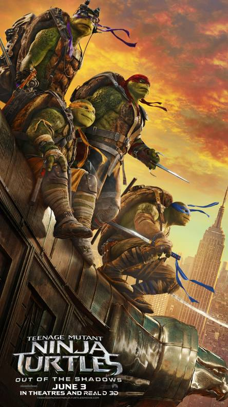 Ninja Turtles Wallpapers