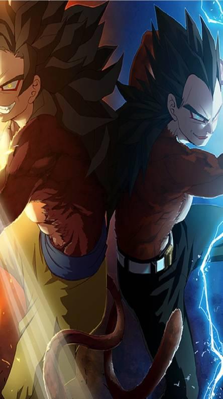 Goku Wallpapers Free By Zedge