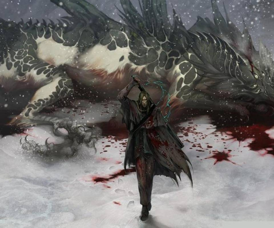 Dragon Kill