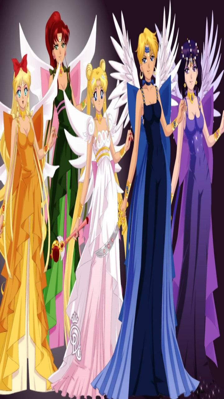Senshi Princesses