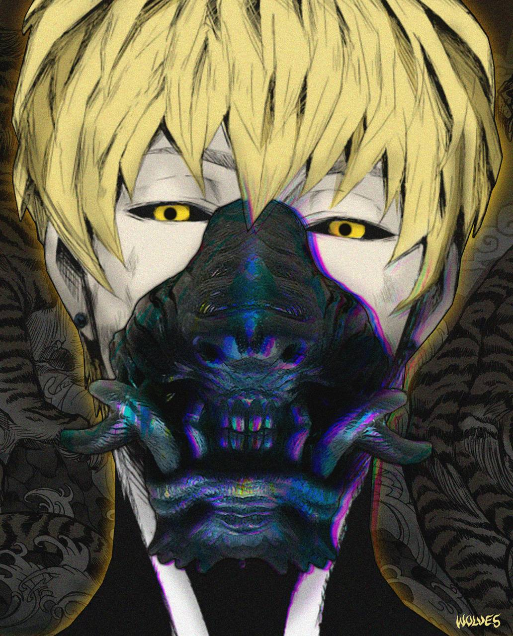 Genos Mask