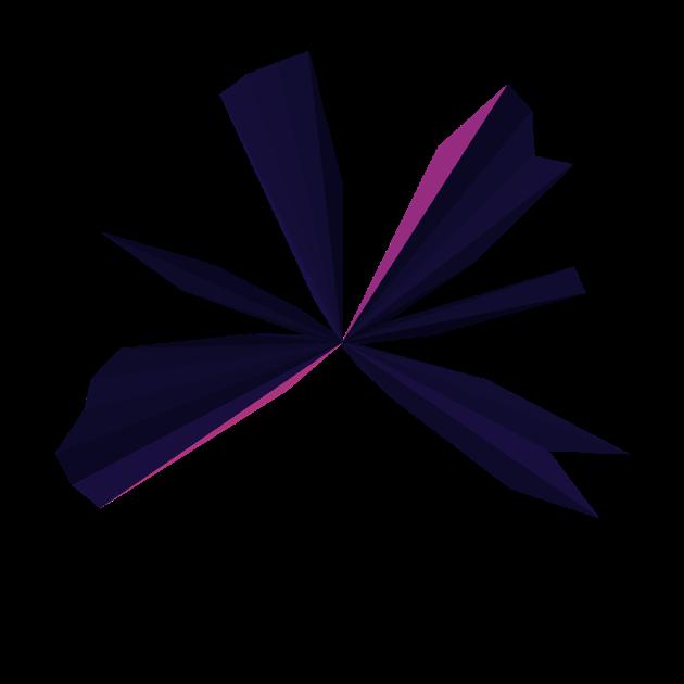 pentagon shine