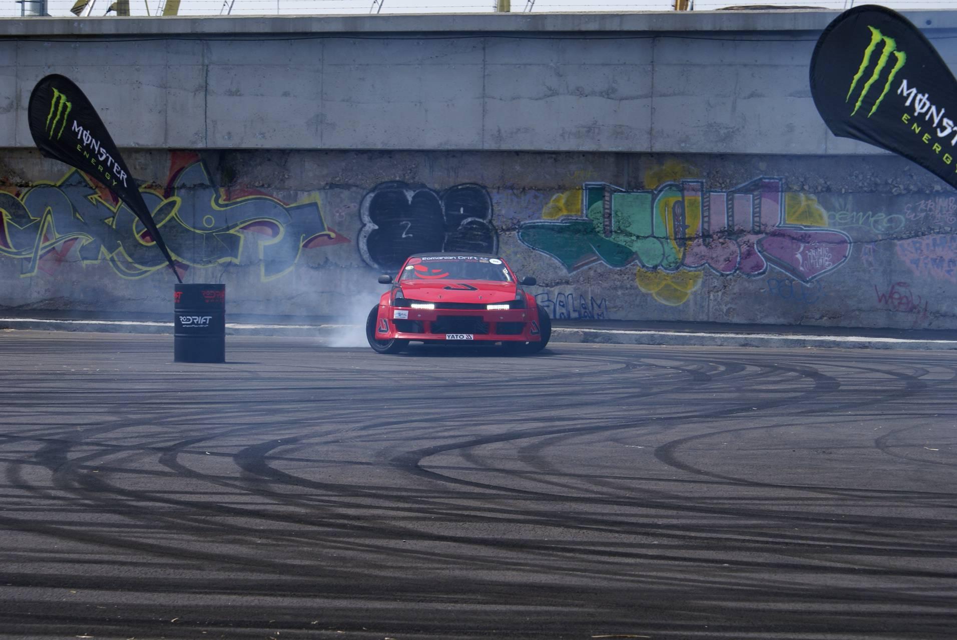 Romanian Drift