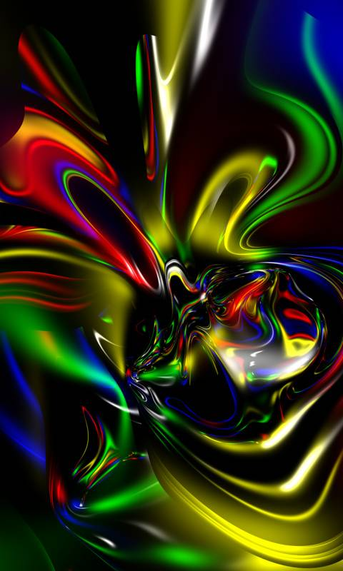 Liquid Light X