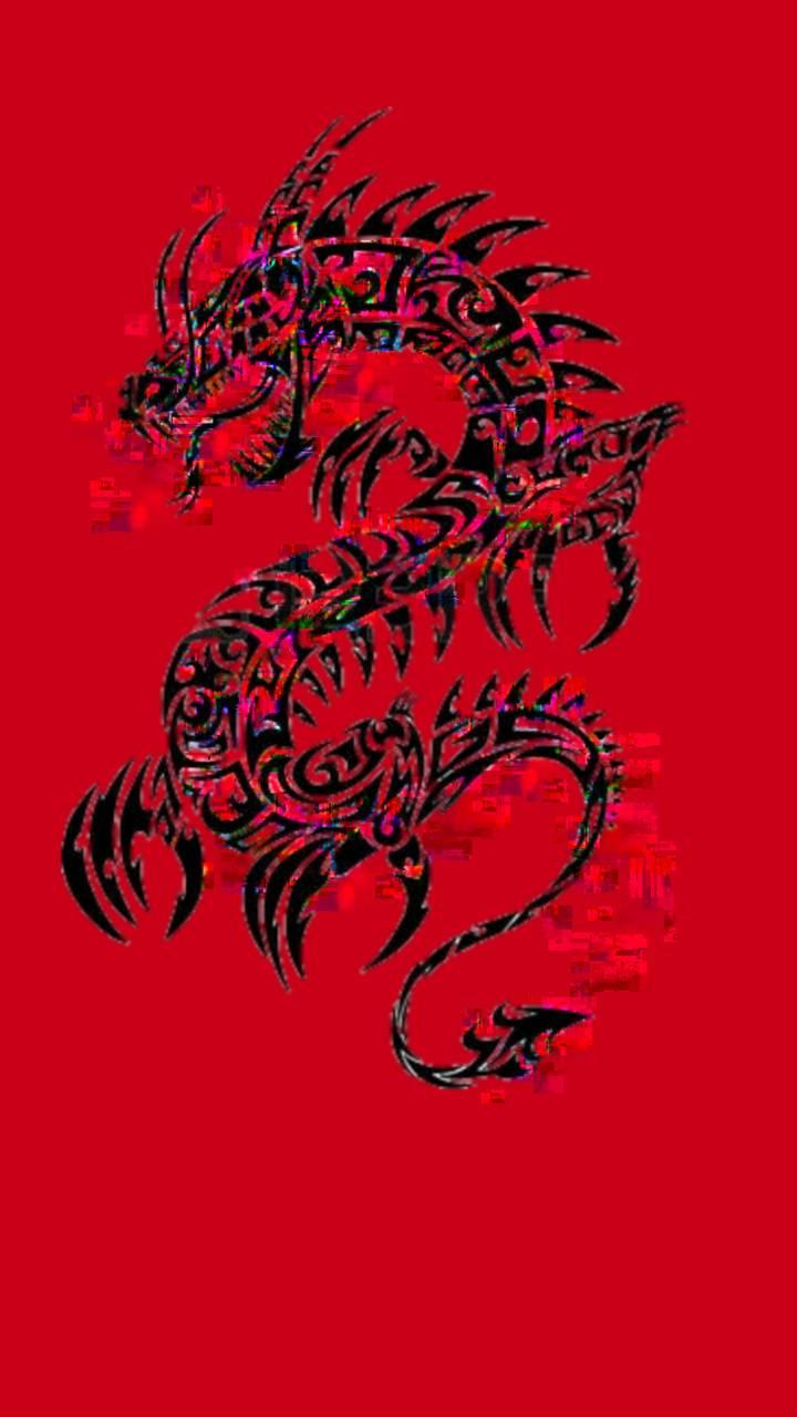 My youtube dragon