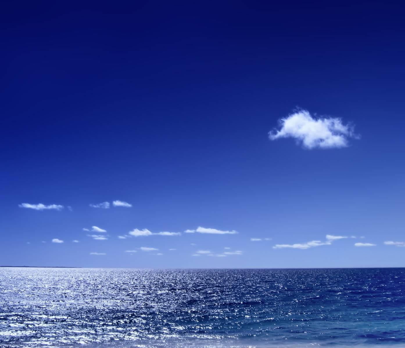 Nature Blue