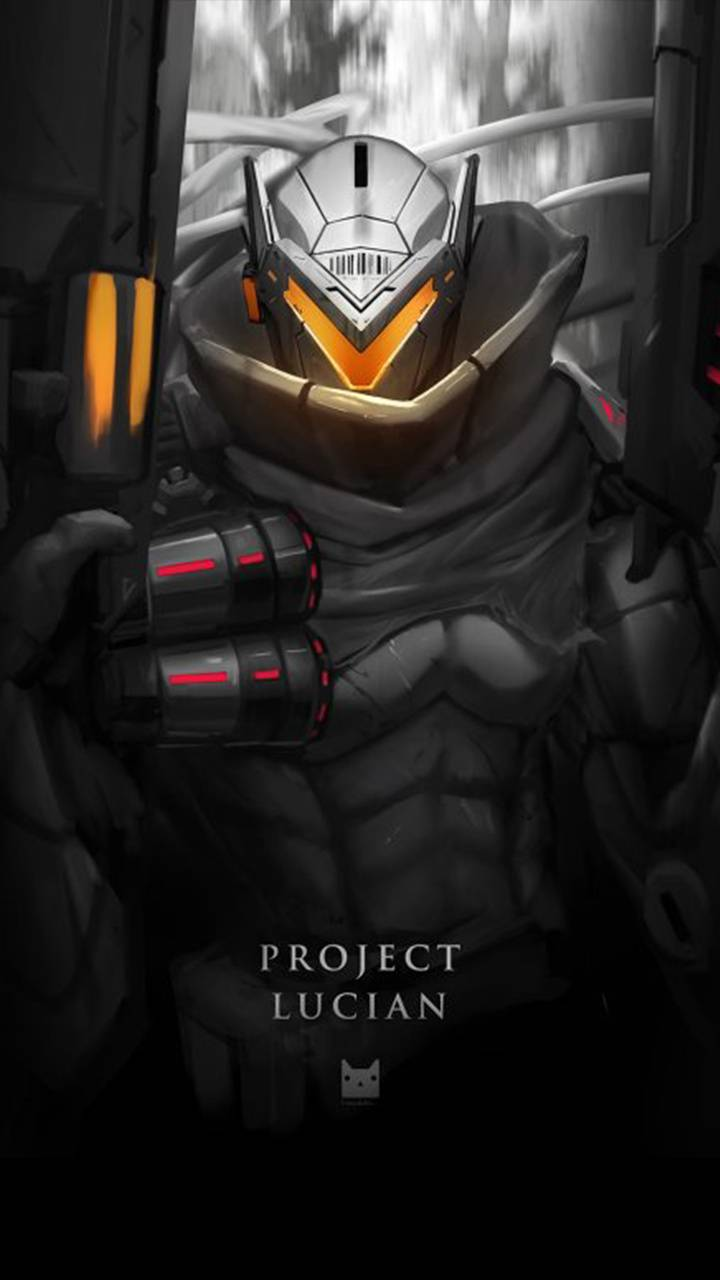 PROJECT Lucian