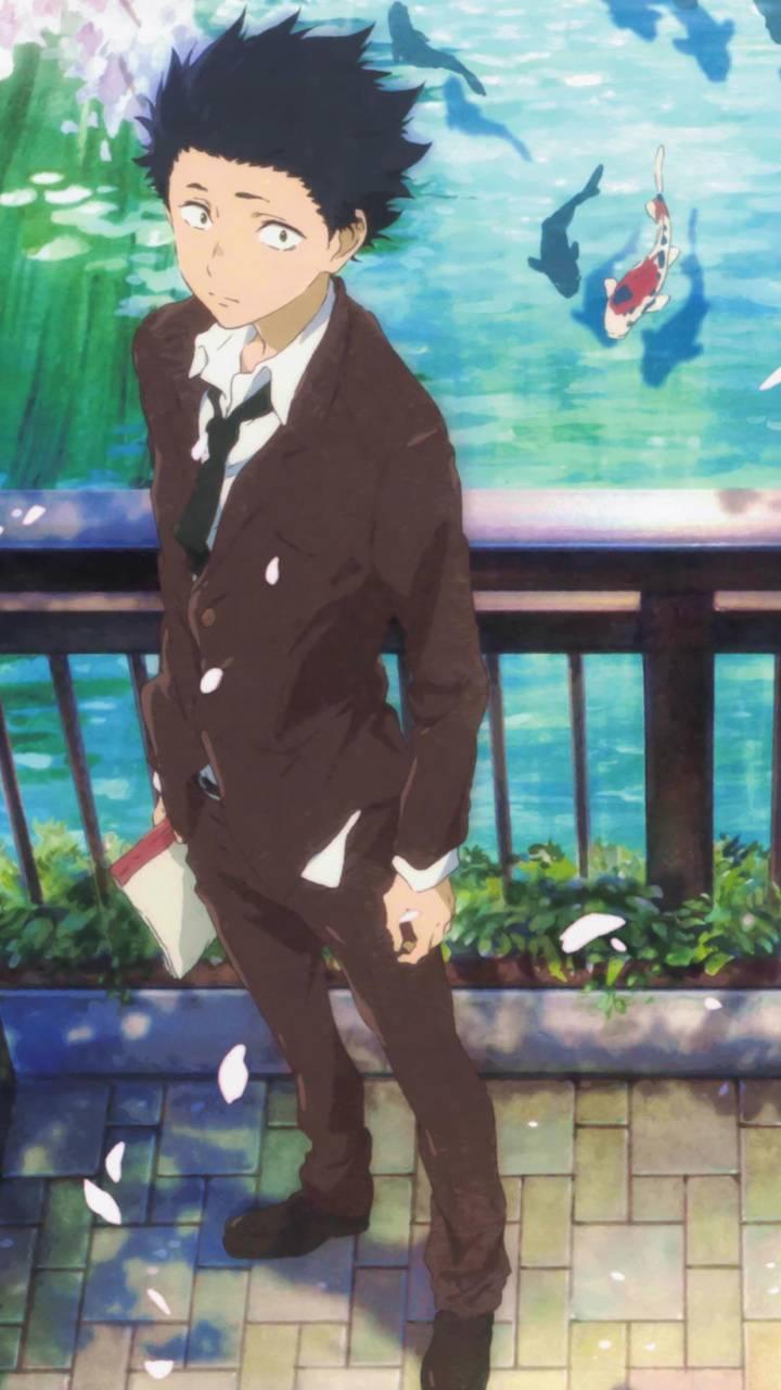 Anime Boy wallpaper by Prettyred71 - f4 - Free on ZEDGE™