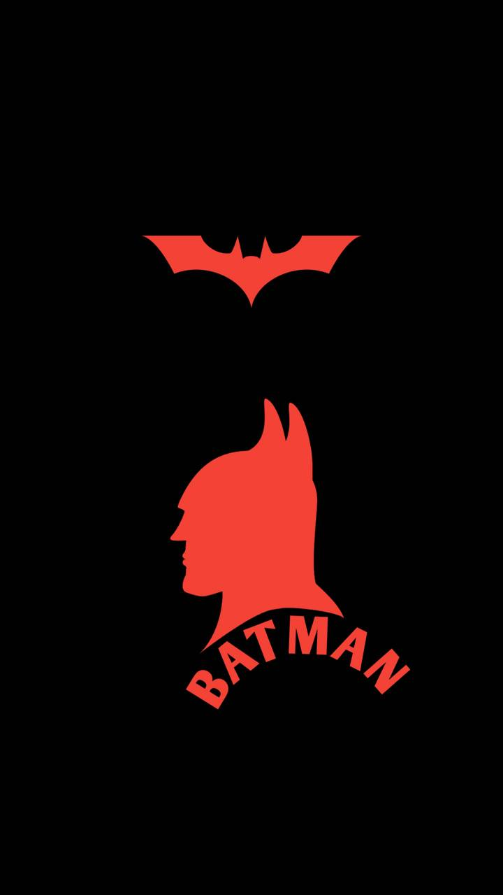 Batman amoled