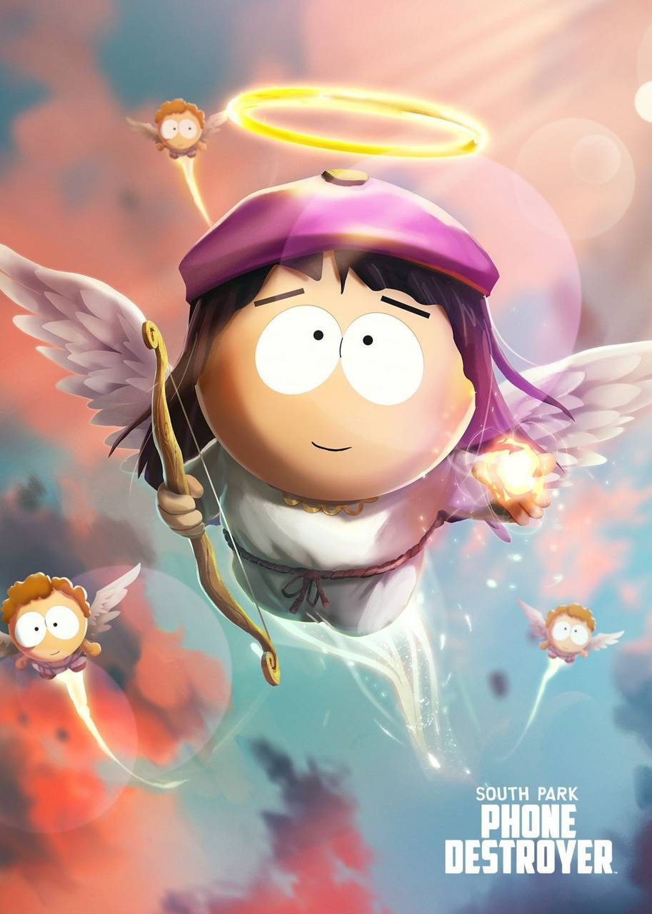 South Park Wallpaper By Dylanhudso F1 Free On Zedge