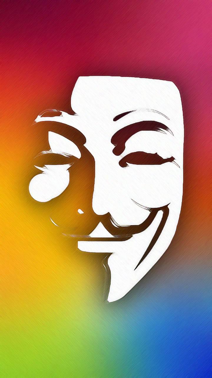 Anonymous walpaper