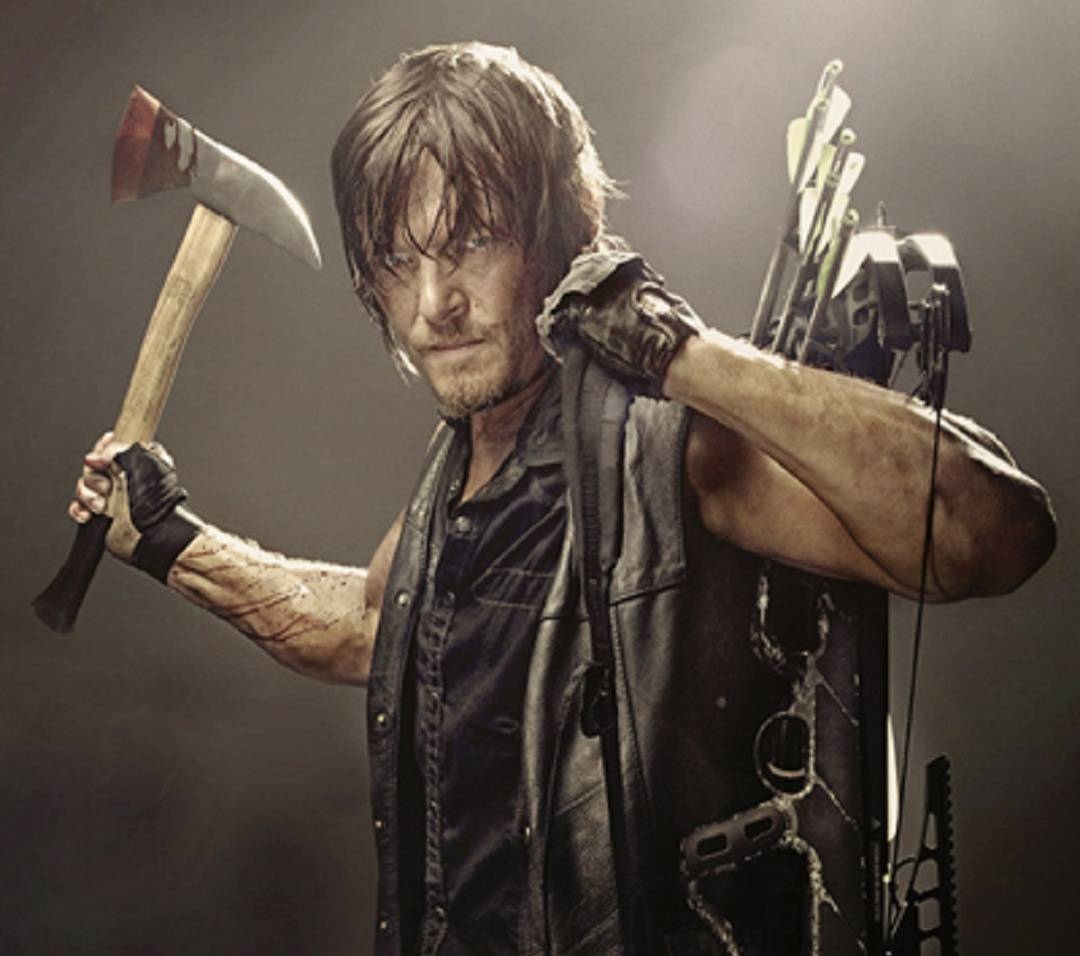 Daryl Dixon Wallpaper By Mistersandman 80 Free On Zedge