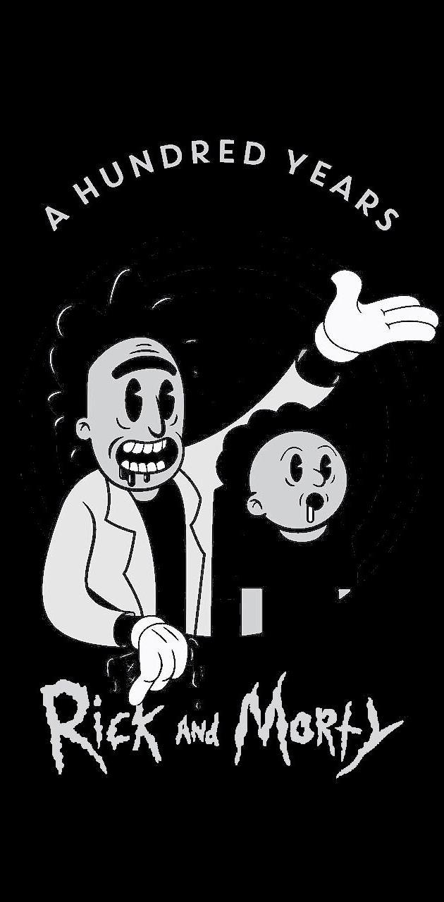 Rick y Morti