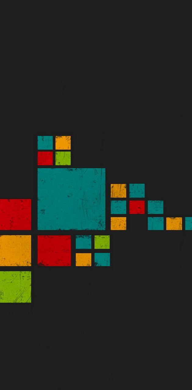 Abstract Quadrats