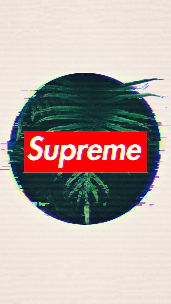 Supreme Glitch