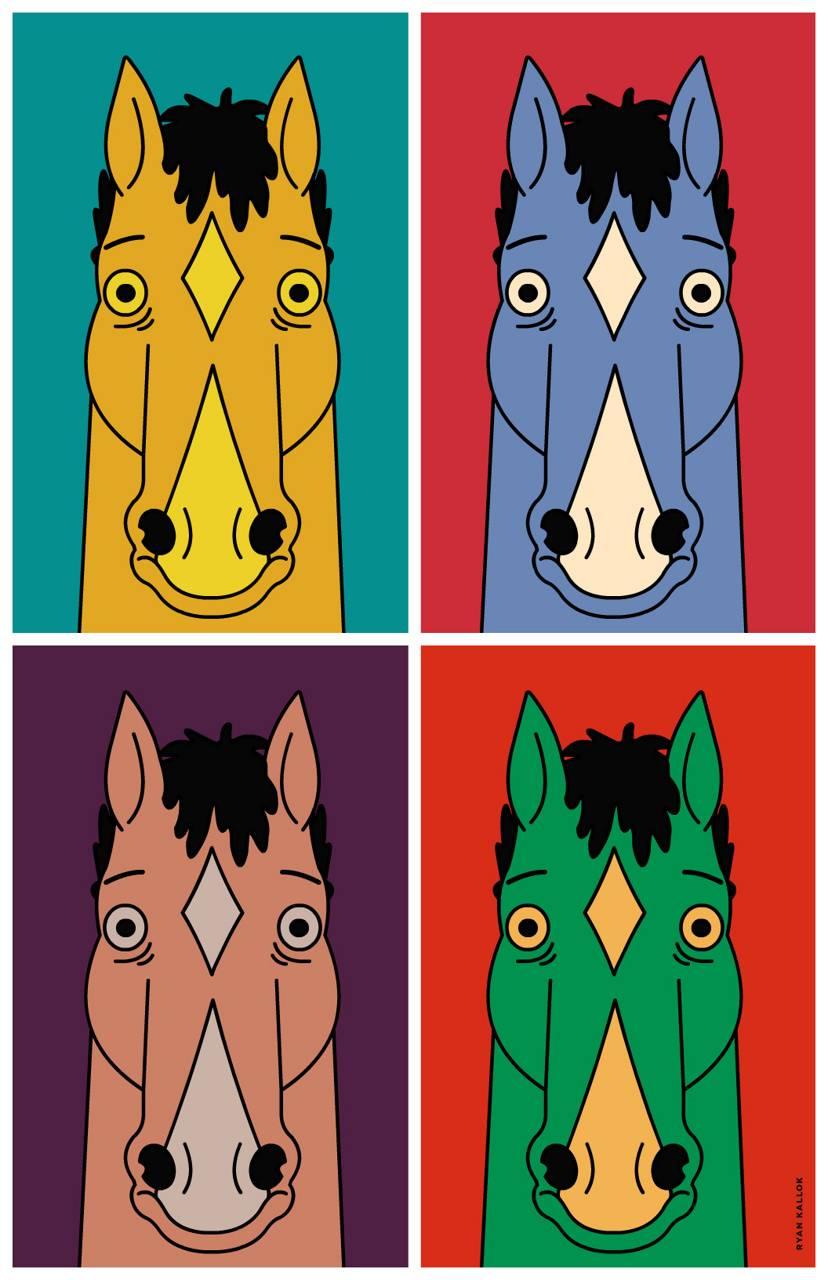 Bojack Horseman Wallpaper By Shutuptodd Ea Free On Zedge
