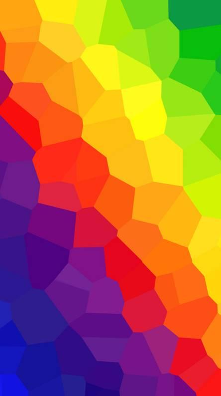 Vibrant Crystals 02