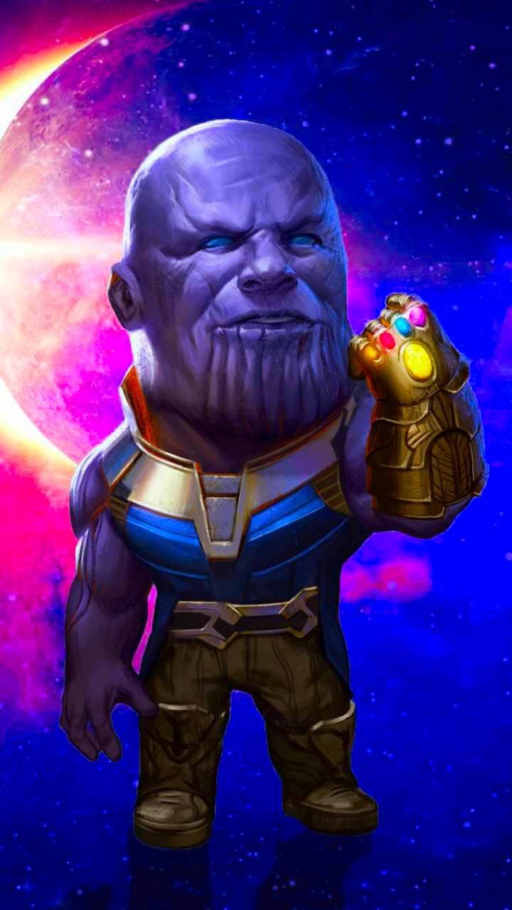 Mini Thanos