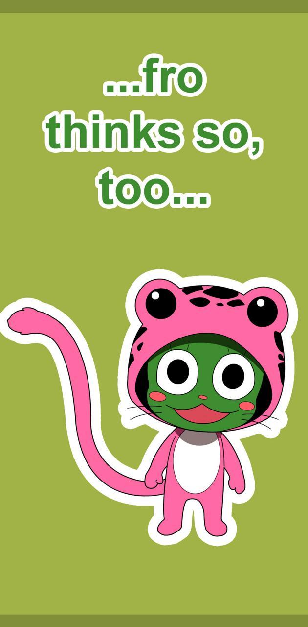 Frosch the Cat