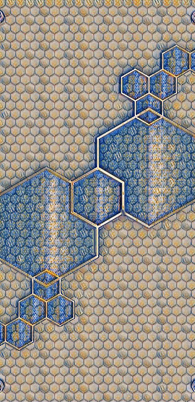Hex Scale 13