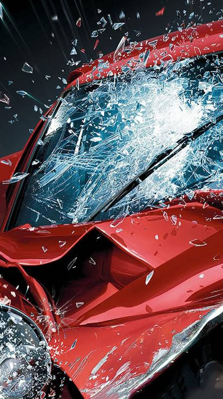 Car Crash Wallpapers Free By Zedge