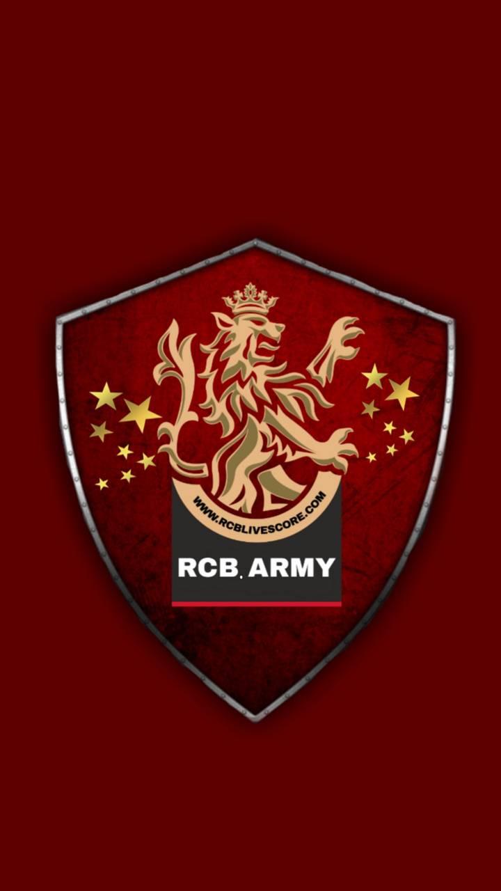RCB army