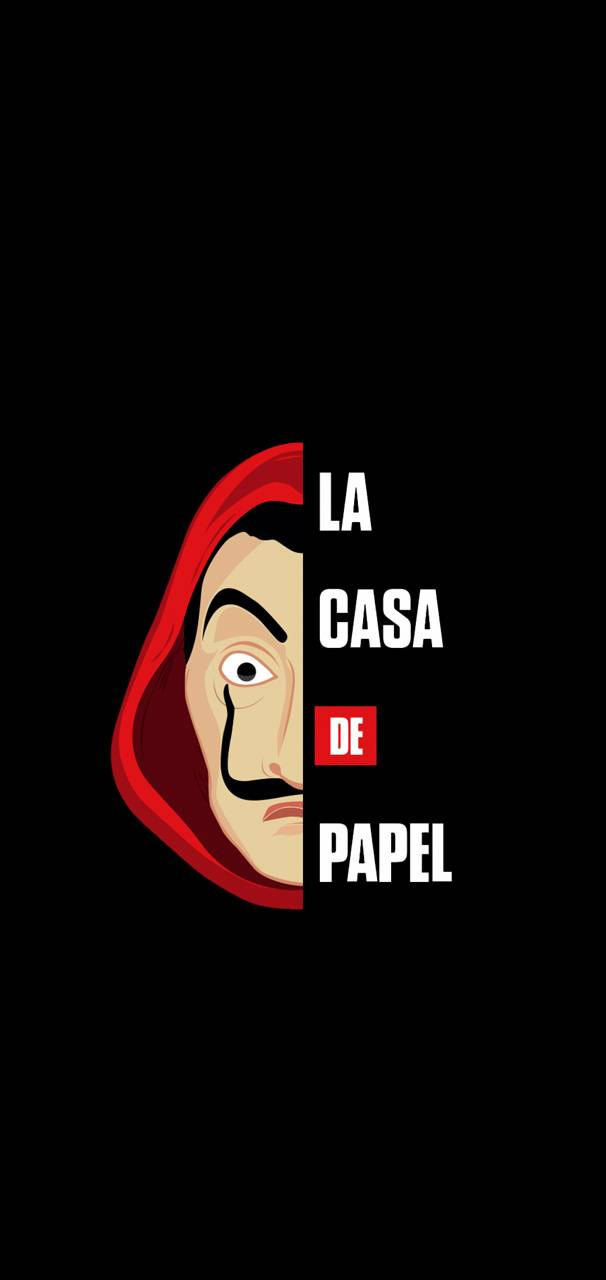 La Casa De Papel Wallpaper By Frjw1908 3e Free On Zedge