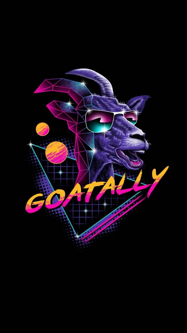 Goatally