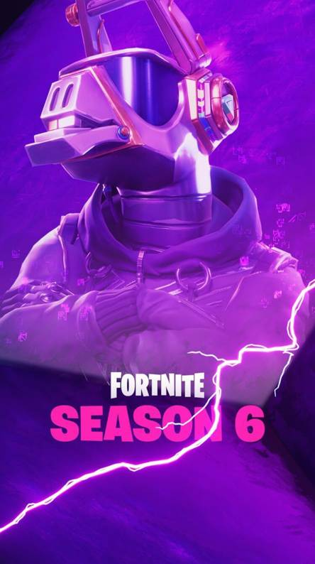Fortnite Season 6 Ringtones And Wallpapers Free By Zedge
