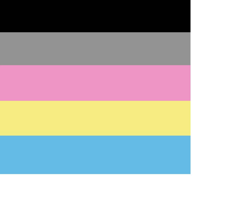 polygender pride