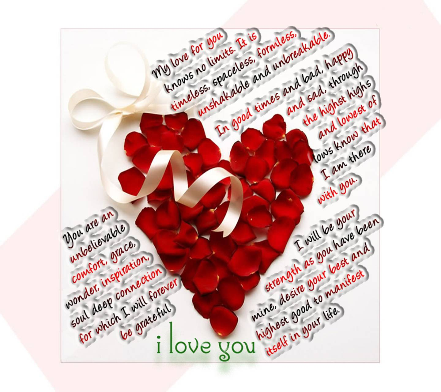 I Love You Wallpaper By Rocky 22 Free On Zedge