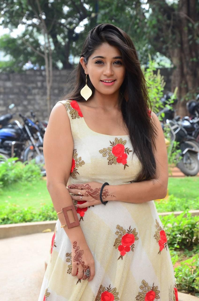 Chandini Bhagwanani