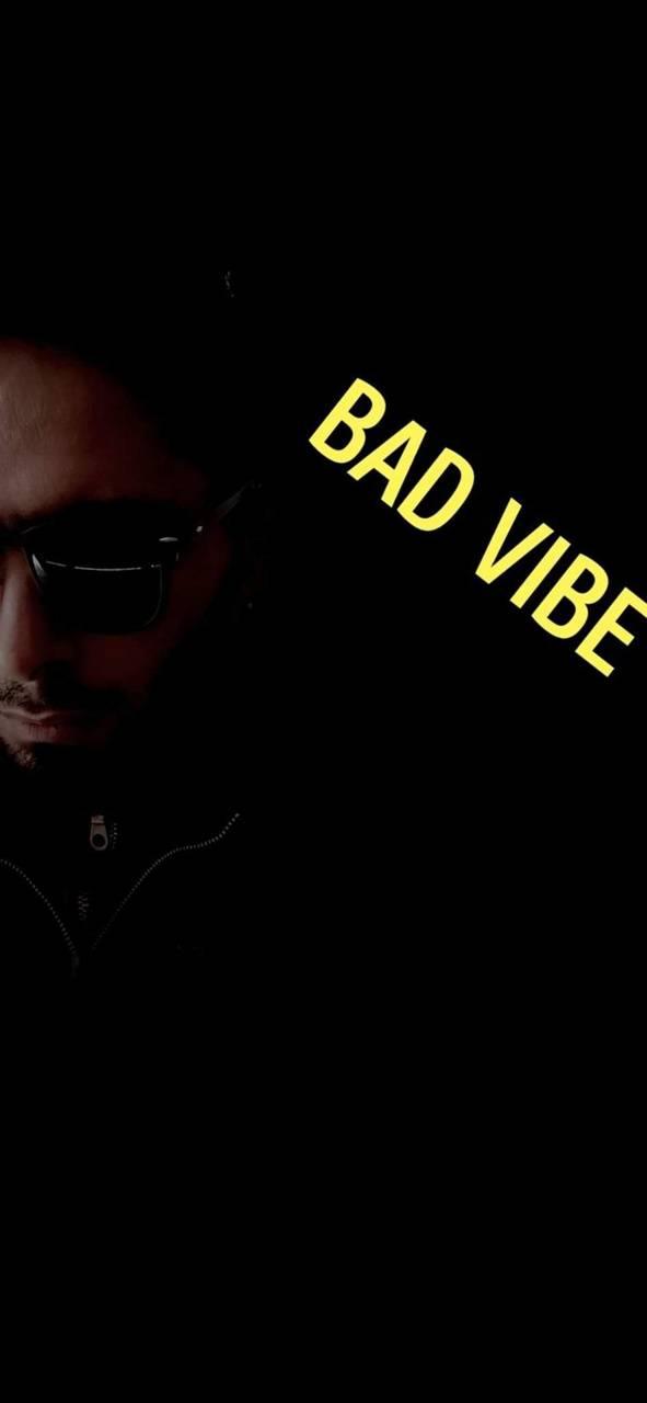 Bad vibe