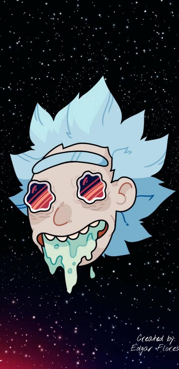Morty cool