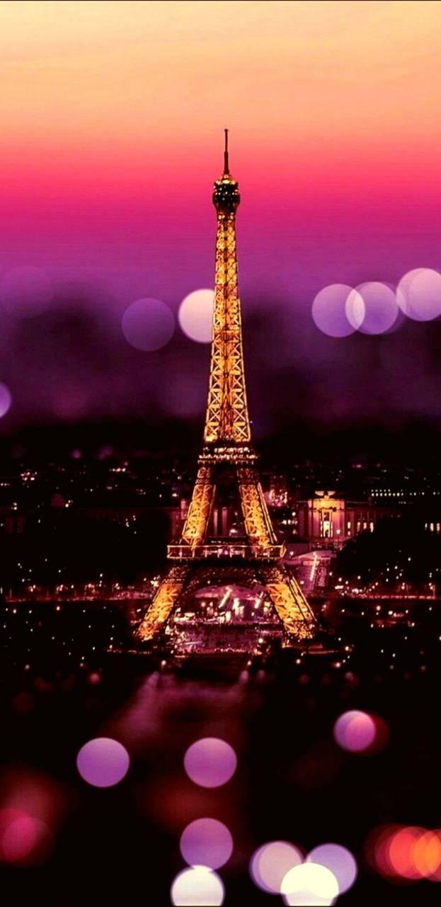 Beautiful Paris Wallpaper By Nikkifrohloff Bb Free On Zedge