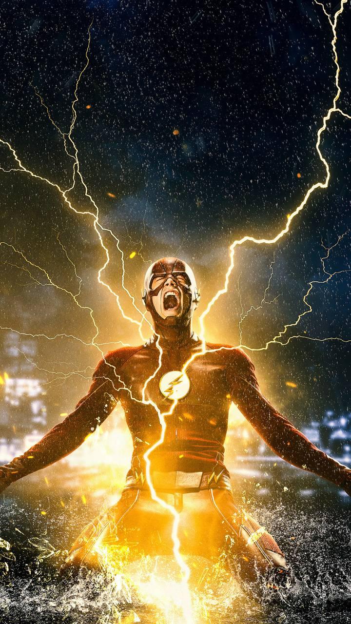 Flash - Relampago