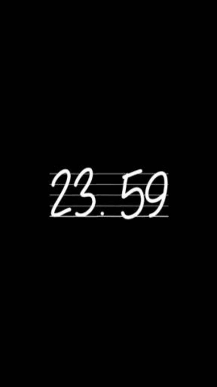 Quase meia noite two