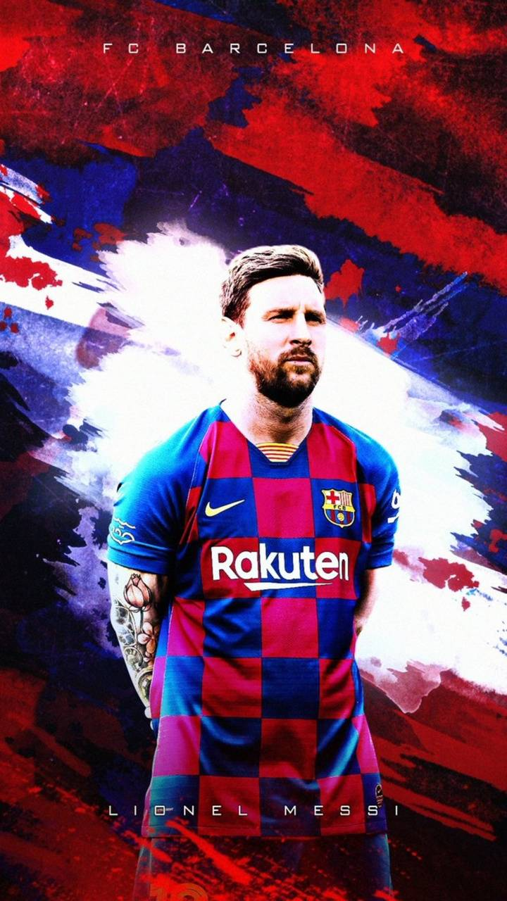 Messi 2019 2020 Wallpaper By Elbis42 A8 Free On Zedge