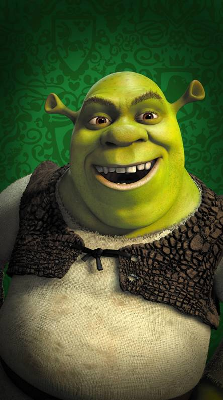 Shrek Funny Wallpapers Free By Zedge