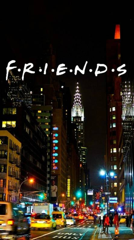Friends Tv Show Wallpapers Free By Zedge