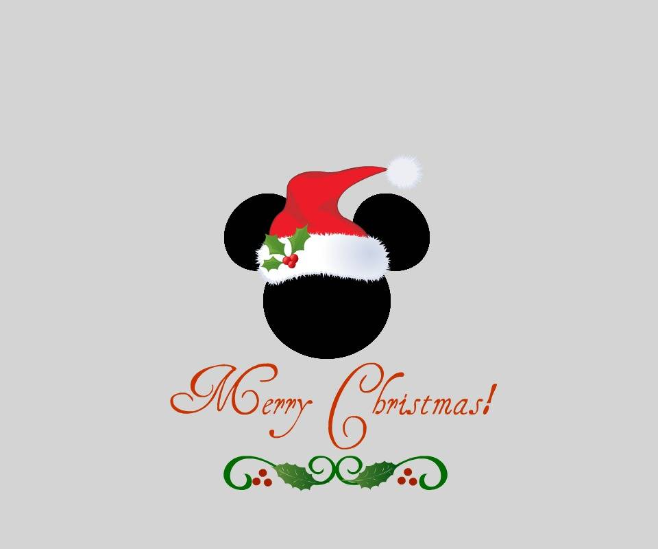 Merry Christmas Mick